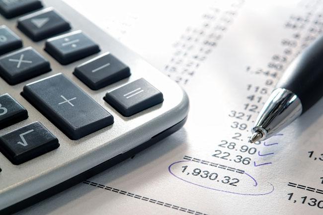 Saiba como funcionam os limites de descontos da folha de pagamento