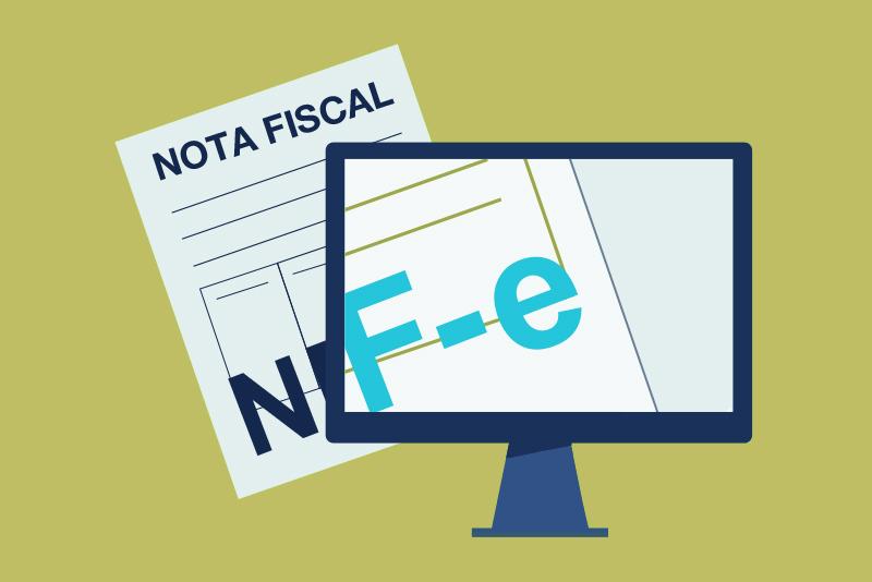 NFe: VEJA COMO CONSULTAR NOTA FISCAL ELETRÔNICA ONLINE